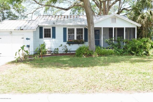 1181 1ST Ave N, Jacksonville Beach, FL 32250 (MLS #933065) :: RE/MAX WaterMarke