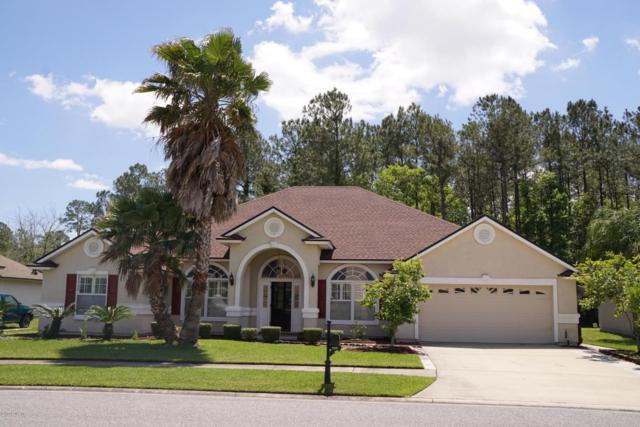 3652 Juliet Leia Cir S, Jacksonville, FL 32218 (MLS #933077) :: EXIT Real Estate Gallery