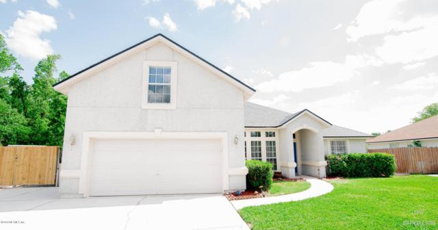 2758 Gatewood Ct, Orange Park, FL 32065 (MLS #933080) :: RE/MAX WaterMarke