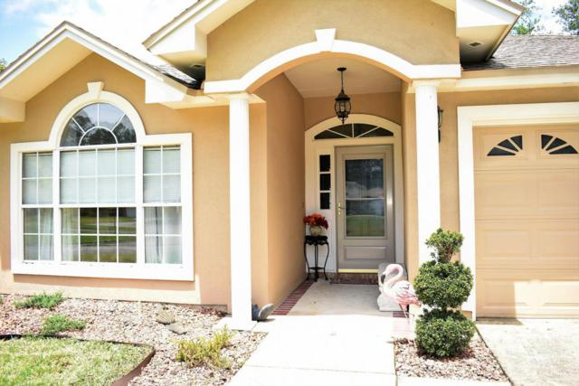 607 Cozybrook Ln, Fleming Island, FL 32003 (MLS #933093) :: RE/MAX WaterMarke
