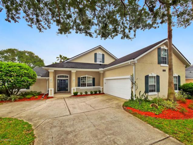 3993 Cattail Pond Cir W, Jacksonville, FL 32224 (MLS #933099) :: RE/MAX WaterMarke