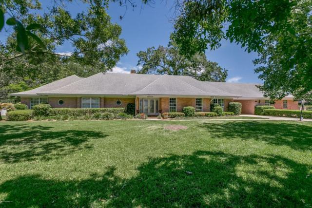 8165 Hollyridge Rd, Jacksonville, FL 32256 (MLS #933115) :: St. Augustine Realty