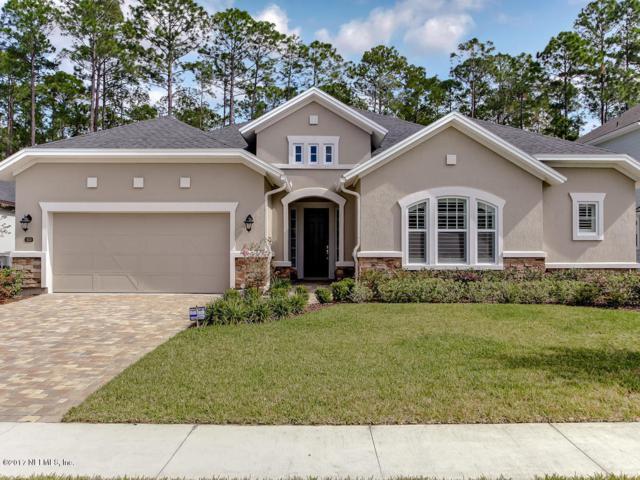 523 Eagle Rock Dr, Ponte Vedra, FL 32081 (MLS #933120) :: St. Augustine Realty