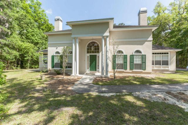 12505 Sampson Rd, Jacksonville, FL 32218 (MLS #933189) :: The Hanley Home Team