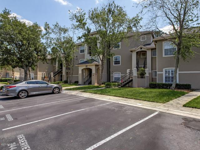 1655 The Greens Way #2112, Jacksonville, FL 32250 (MLS #933194) :: Memory Hopkins Real Estate