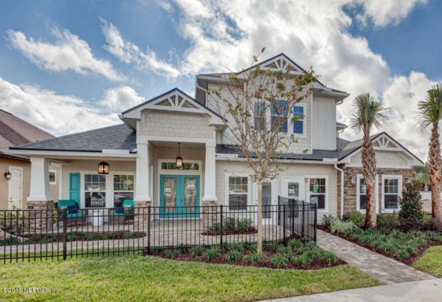 451 Bent Creek Dr, St Johns, FL 32259 (MLS #933196) :: St. Augustine Realty