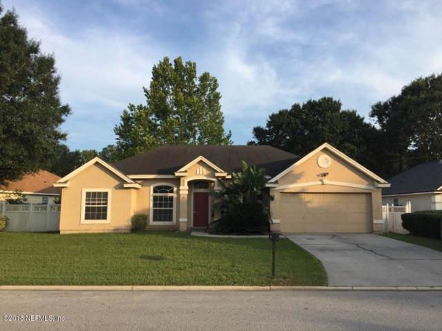 12184 Mantle Dr, Jacksonville, FL 32224 (MLS #933221) :: The Hanley Home Team