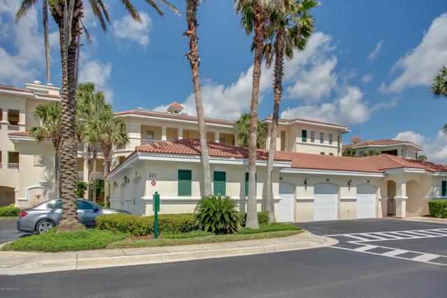 201 S Ocean Grande Dr #105, Ponte Vedra Beach, FL 32082 (MLS #933222) :: RE/MAX WaterMarke