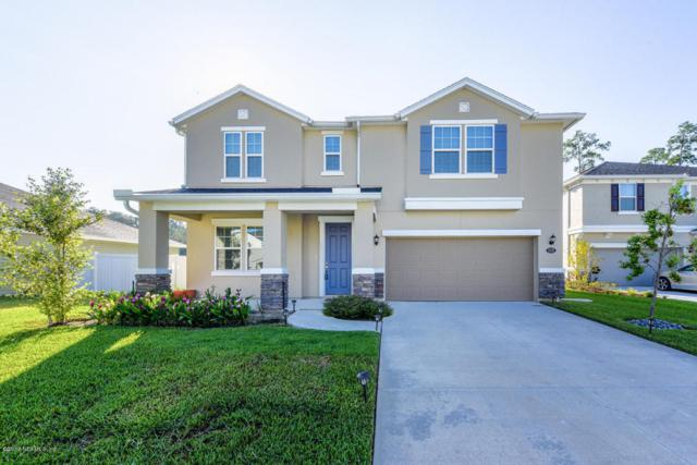 3133 Angora Bay Dr, Middleburg, FL 32068 (MLS #933264) :: The Hanley Home Team