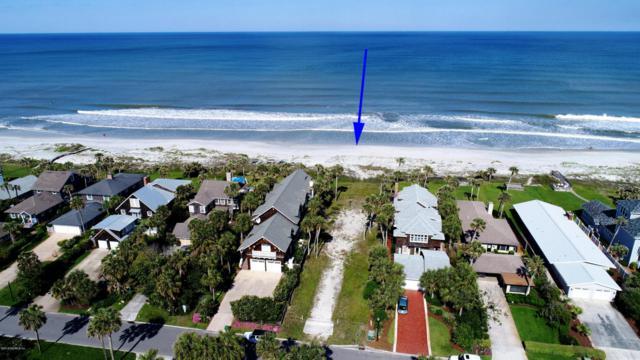 4035 Duval Dr, Jacksonville Beach, FL 32250 (MLS #933268) :: Sieva Realty