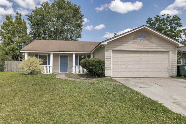10827 Carrington Ct, Jacksonville, FL 32257 (MLS #933340) :: EXIT Real Estate Gallery
