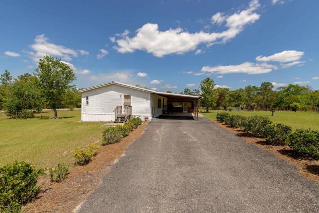 6743 Bedford Oak Dr, Keystone Heights, FL 32656 (MLS #933342) :: St. Augustine Realty