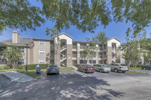 5 Arbor Club Dr #317, Ponte Vedra Beach, FL 32082 (MLS #933356) :: The Hanley Home Team