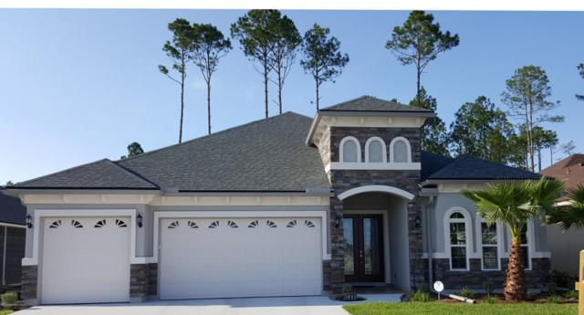 39 Timber Stand Rd, St Johns, FL 32259 (MLS #933370) :: EXIT Real Estate Gallery