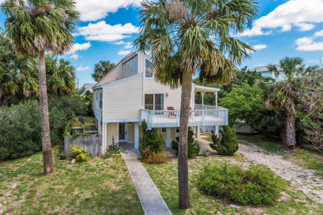 48 Manresa Rd, St Augustine, FL 32084 (MLS #933407) :: EXIT Real Estate Gallery