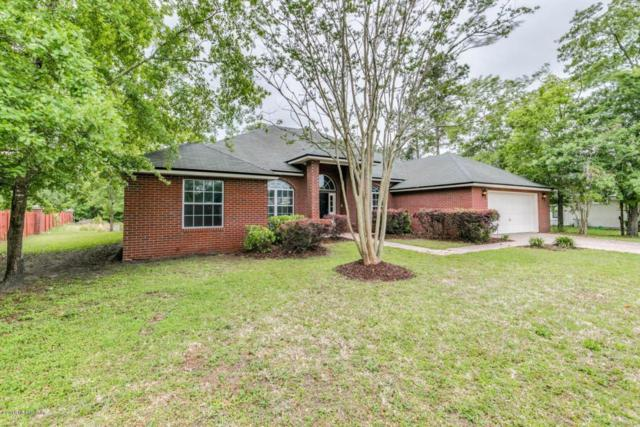 11364 Jerry Adams Dr, Jacksonville, FL 32218 (MLS #933413) :: EXIT Real Estate Gallery