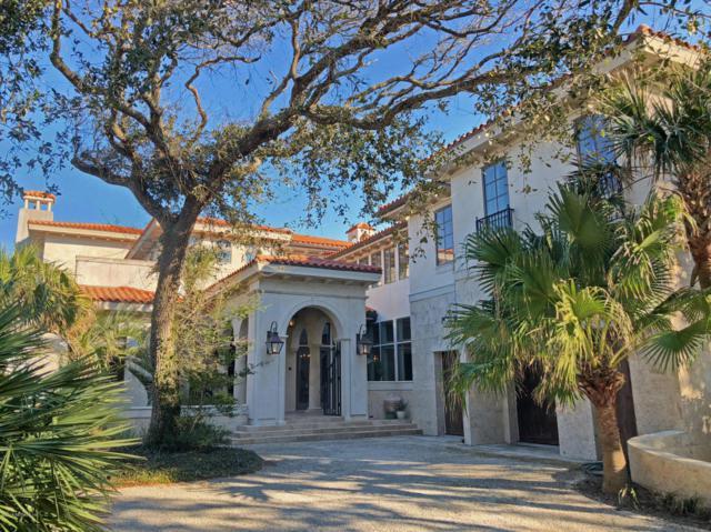 8322 Sanctuary Ln, Fernandina Beach, FL 32034 (MLS #933418) :: The Hanley Home Team