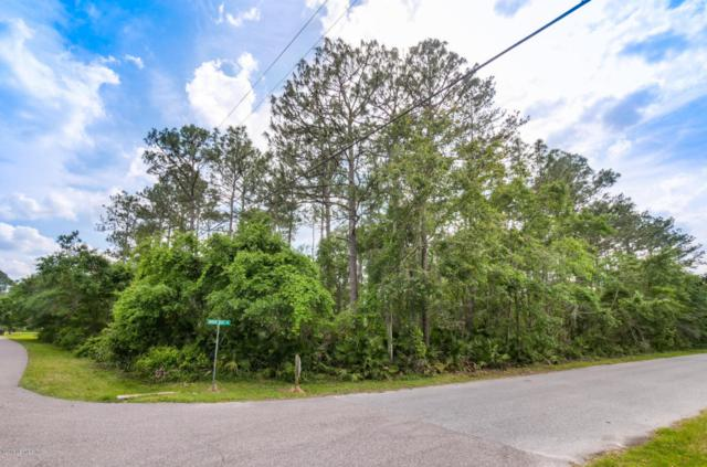 1.52 AC River Isle Cir, Jacksonville, FL 32226 (MLS #933450) :: Sieva Realty