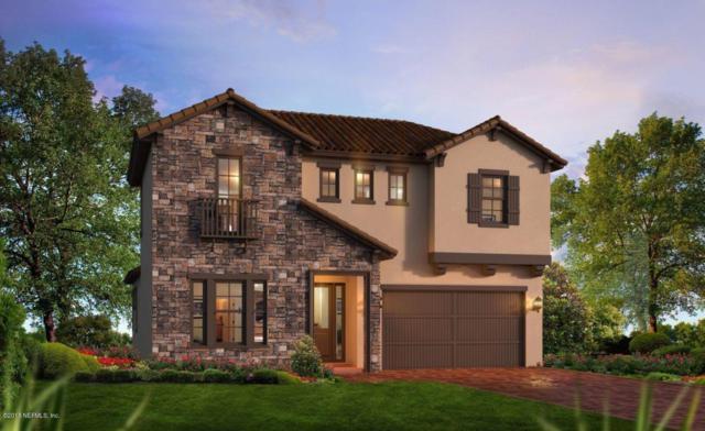 50 Rialto Dr, Ponte Vedra, FL 32081 (MLS #933453) :: EXIT Real Estate Gallery