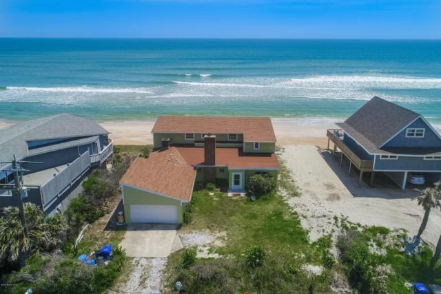 2827 S Ponte Vedra Blvd, Ponte Vedra Beach, FL 32082 (MLS #933460) :: Ancient City Real Estate