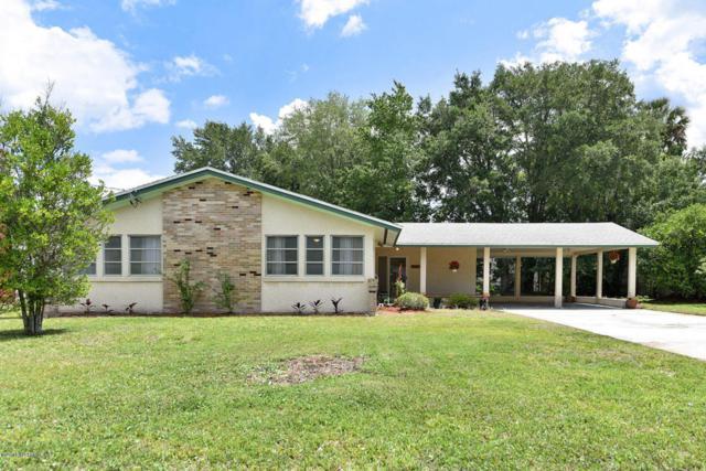 3821 San Remo Dr, Jacksonville, FL 32217 (MLS #933504) :: EXIT Real Estate Gallery