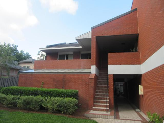5200 San Jose Blvd #8, Jacksonville, FL 32207 (MLS #933526) :: Berkshire Hathaway HomeServices Chaplin Williams Realty