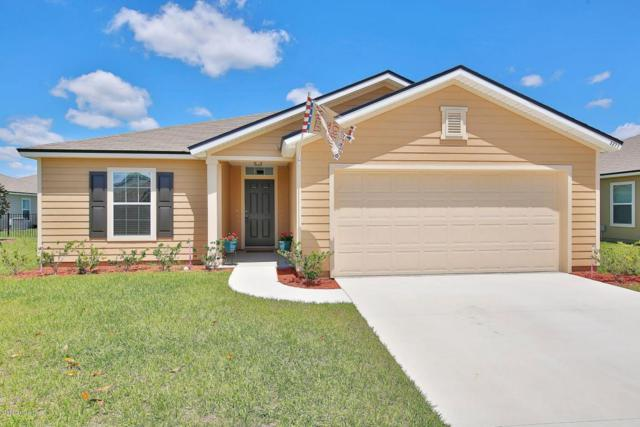 3271 Canyon Falls Dr, GREEN COVE SPRINGS, FL 32043 (MLS #933559) :: St. Augustine Realty
