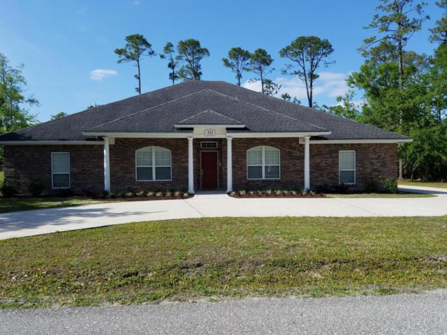 311 Eventide Dr, Fleming Island, FL 32003 (MLS #933586) :: EXIT Real Estate Gallery