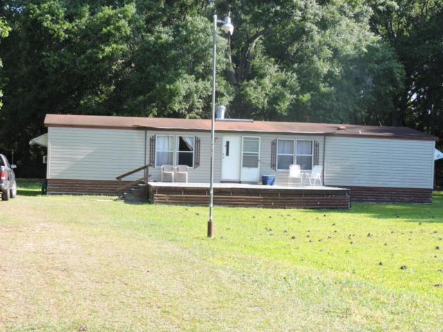 54295 Pelican Rd, Callahan, FL 32011 (MLS #933590) :: The Hanley Home Team