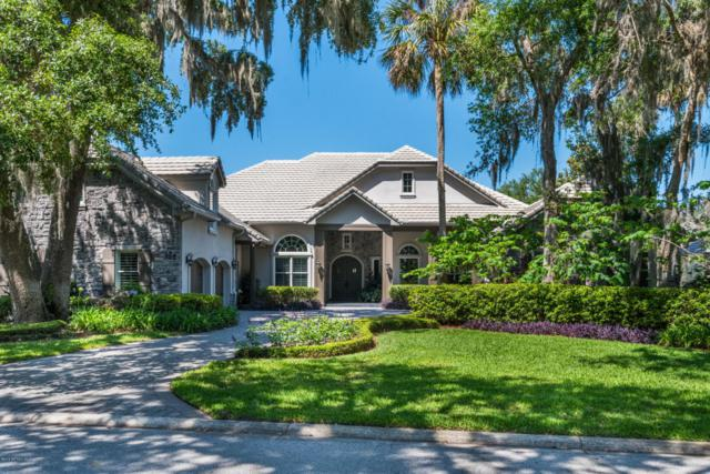169 Plantation Cir S, Ponte Vedra Beach, FL 32082 (MLS #933597) :: Sieva Realty