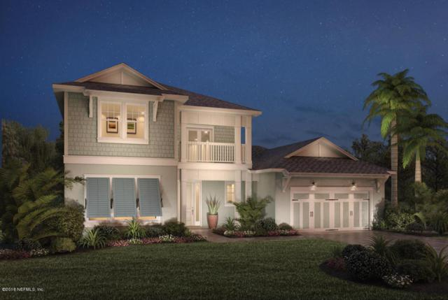 123 Lakeview Pass Way, St Johns, FL 32259 (MLS #933615) :: EXIT Real Estate Gallery