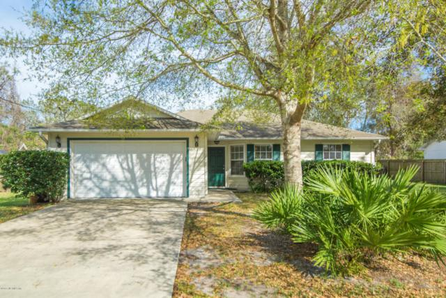 267 Cornell Rd, St Augustine, FL 32086 (MLS #933633) :: St. Augustine Realty