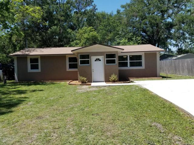 1222 Millson Rd, Jacksonville, FL 32221 (MLS #933658) :: RE/MAX WaterMarke