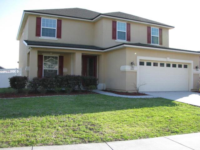 661 Drysdale Dr, Orange Park, FL 32065 (MLS #933666) :: EXIT Real Estate Gallery