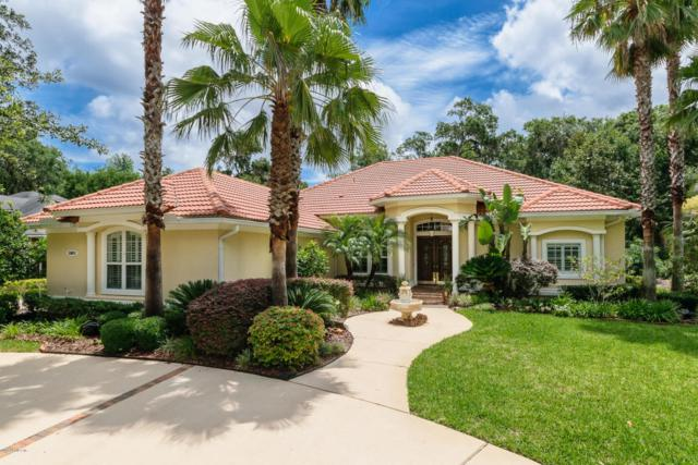 13871 Saxon Lake Dr, Jacksonville, FL 32225 (MLS #933685) :: St. Augustine Realty