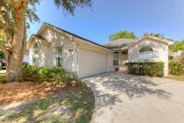 1604 Linkside Dr, Atlantic Beach, FL 32233 (MLS #933689) :: Sieva Realty