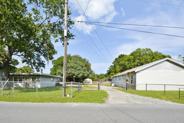 151 Palmer St, St Augustine, FL 32084 (MLS #933693) :: Memory Hopkins Real Estate