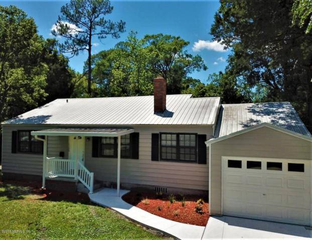 1120 Wycoff Ave, Jacksonville, FL 32205 (MLS #933707) :: EXIT Real Estate Gallery