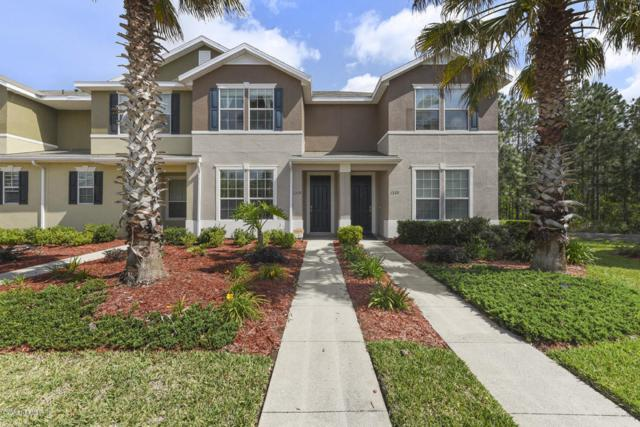 4220 Plantation Oaks Blvd #1319, Orange Park, FL 32065 (MLS #933712) :: St. Augustine Realty