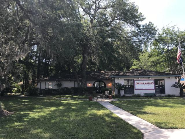 2739A Blanding Blvd, Middleburg, FL 32068 (MLS #933722) :: CrossView Realty