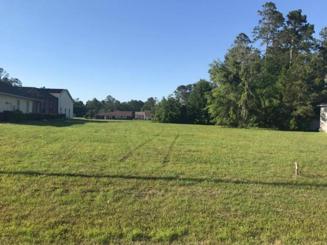 381 SW Brothers Ln, Lake City, FL 32025 (MLS #933728) :: Memory Hopkins Real Estate