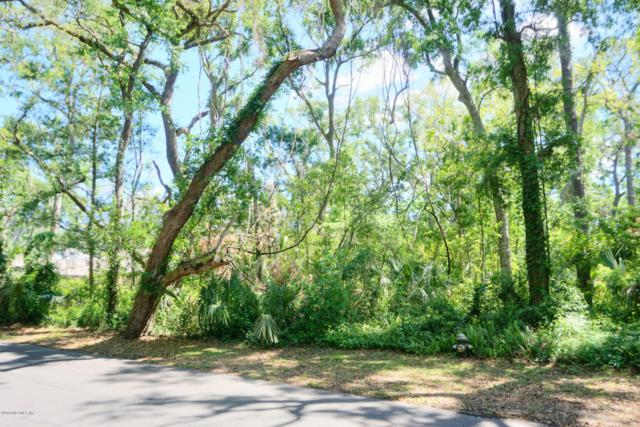 6 Hickory Ln, Fernandina Beach, FL 32034 (MLS #933754) :: St. Augustine Realty