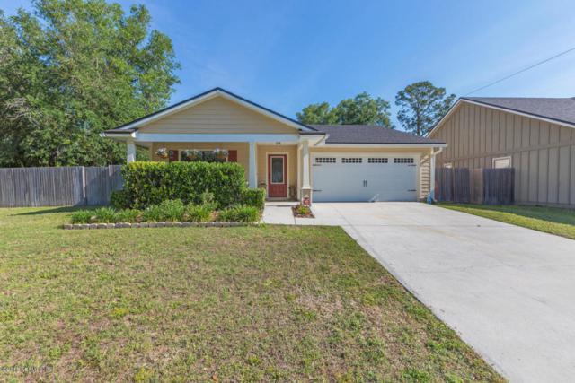 3317 Stillman St, Jacksonville, FL 32207 (MLS #933760) :: Pepine Realty