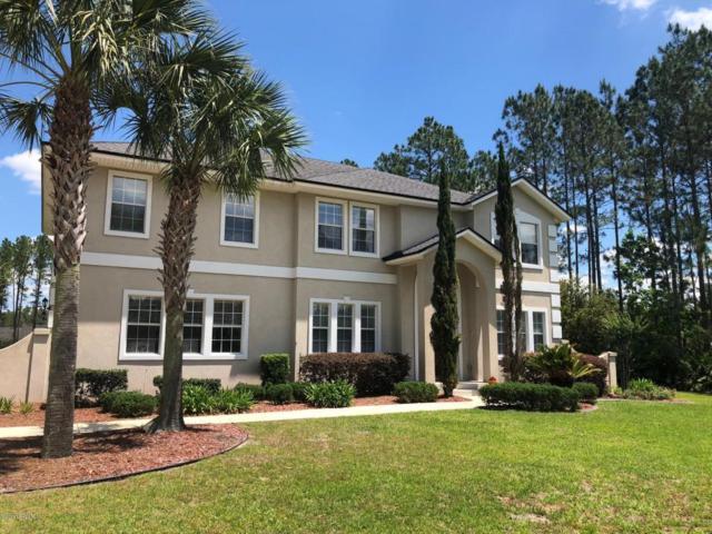 100 Plumton Ct, Jacksonville, FL 32259 (MLS #933766) :: St. Augustine Realty