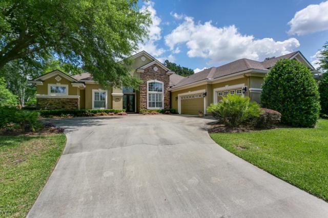 2136 Crown Dr, St Augustine, FL 32092 (MLS #933793) :: EXIT Real Estate Gallery