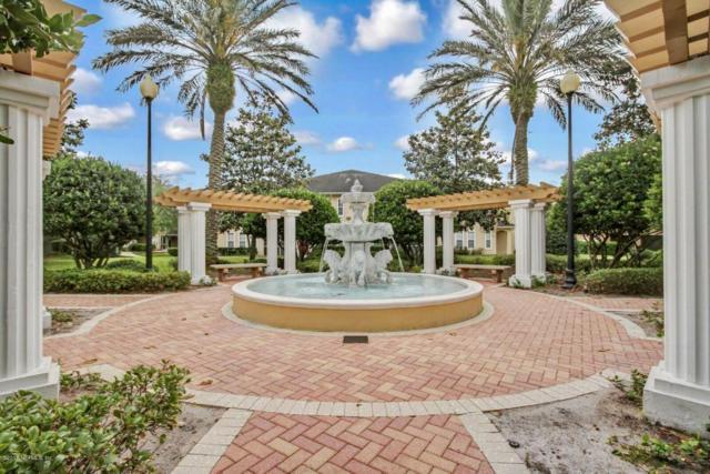10075 Gate Pkwy #2310, Jacksonville, FL 32246 (MLS #933822) :: The Hanley Home Team
