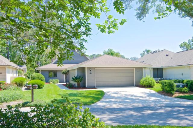 39 Northgate Dr, Ponte Vedra Beach, FL 32082 (MLS #933849) :: The Hanley Home Team