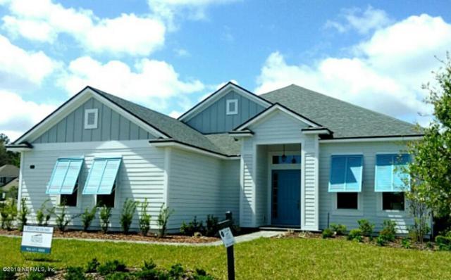 258 Fremont Ave, St Augustine, FL 32095 (MLS #933854) :: The Hanley Home Team