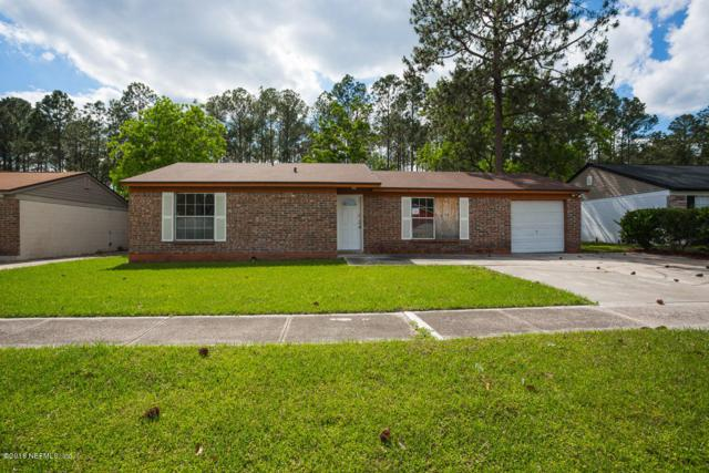 2538 W Spring Lake Rd, Jacksonville, FL 32210 (MLS #933958) :: The Hanley Home Team