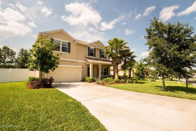 2319 Creekfront Dr, GREEN COVE SPRINGS, FL 32043 (MLS #933994) :: The Hanley Home Team
